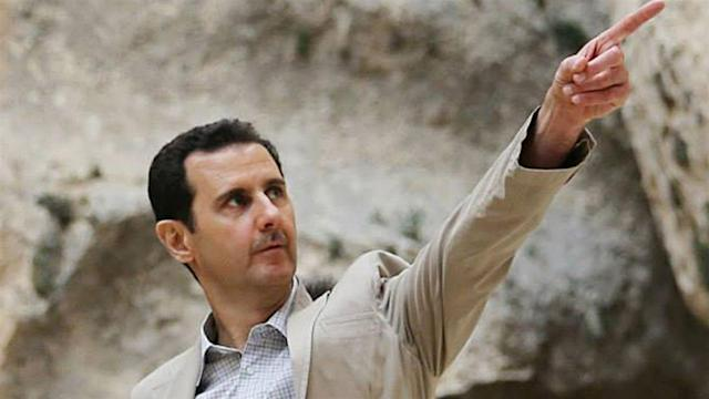 What's News: Syria Sets an Election Date, and More
