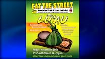 Eat the Street is having a luau!