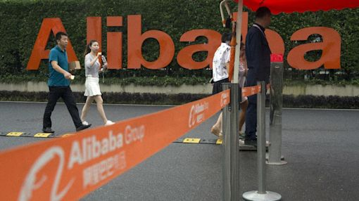 Alibaba won and lost a friend in Washington; how it happened