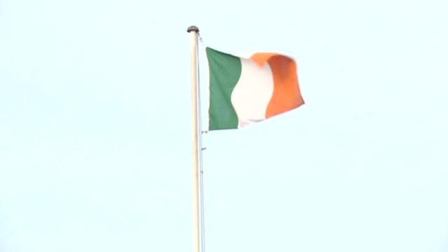 Ireland post-exit bailout challenges