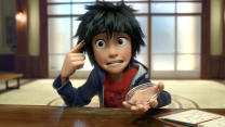 'Big Hero 6' Trailer 2