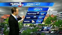 Chris Justus's Forecast for Friday, April 12, 2013