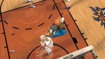 NBA 2K14 - Mavericks vs Suns Gameplay