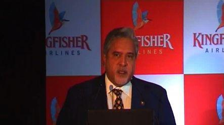 NHRC accepts plea against Vijay Mallya