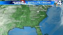Keisha's Sunday Forecast 12-30-12