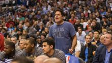Mark Cuban's complete response to the referee association's assertions