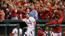 Matt Holliday made sure Yankees can never trade him to one former team