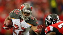 Fantasy Freak Show Podcast: Keep Doug Martin — the Muscle Hamster — caged?
