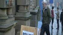 Scots Head to Polls for Independence Vote
