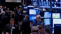 Relief rally sends S&P 500 to record