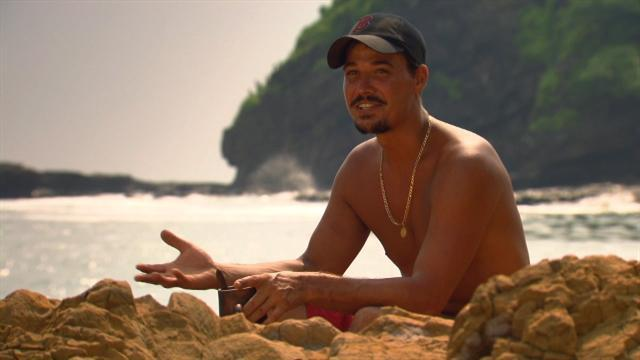 Survivor: Redemption Island - I Love Phillip