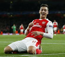 Why Arsenal will finally take a step forward in the Champions League (no, seriously)