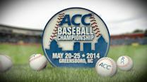 ACC Baseball championship | Day 3 Analysis