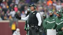 RADIO: Rex Ryan a fit for the Bears?