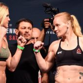 Holly Holm's MMA Career Enters Uncharted Waters After Back-to-Back UFC Losses