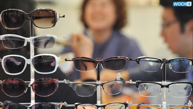 Automatic Vision-Correcting Displays Could Let You Ditch The Reading Glasses