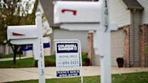 Markets Pull Back Midday on Pending Home Sales Unexpected Decline