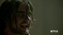 Exclusive: Behind the scenes of 'Hemlock Grove'