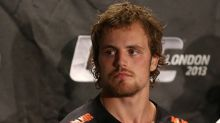 Gunnar Nelson Details Injury That Led to UFC Belfast Main Event Cancellation