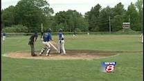 Falmouth and York to face off for Western B Baseball crown.
