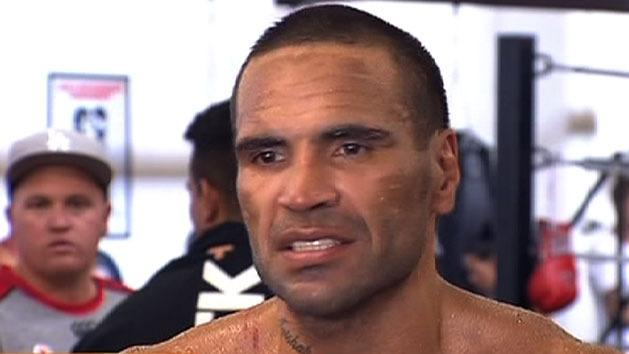 Mundine vows to knock out Geale