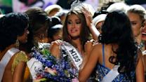 Reelz Rescues Miss USA Pageant, Dropped by NBC