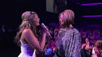 Like My Mother Does (Live on American Idol)