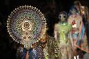 Paris Fashion Week: Chloe shows floral prints, ethnic motifs