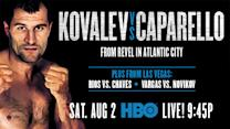 Sergey Kovalev Greatest Hits
