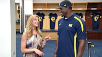 Cadillac On The Scene: Bonnie In The Big House
