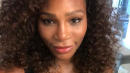 The Way Serena Williams Looks At Her Baby Girl Will Make Your Heart Melt