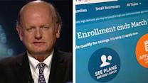 Lead attorney on Supreme Court's ObamaCare challenge