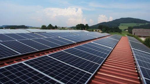 Concordia International Corp (CXRX) & Four Solar Stocks Recently Touched 52-Week Lows and Here's Why