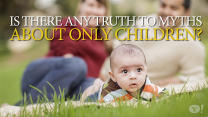 Just Explain It: The Only Child Myth