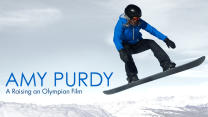 Amy Purdy-Just Have Faith, You Can Do It-RAO