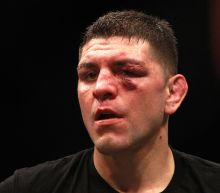 Former boxing champion Jean Pascal says UFC's Nick Diaz is 'not a real fighter'