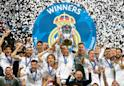 Madrid confirmed as European aristocrats but Ronaldo remarks tar victory
