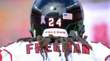 Week 14 Fantasy Lames: TD drought on tap for Freeman in SoCal