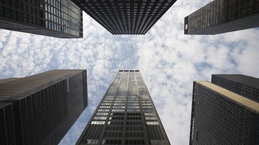 Soaring commercial real estate market is now bigger than it was in 2006