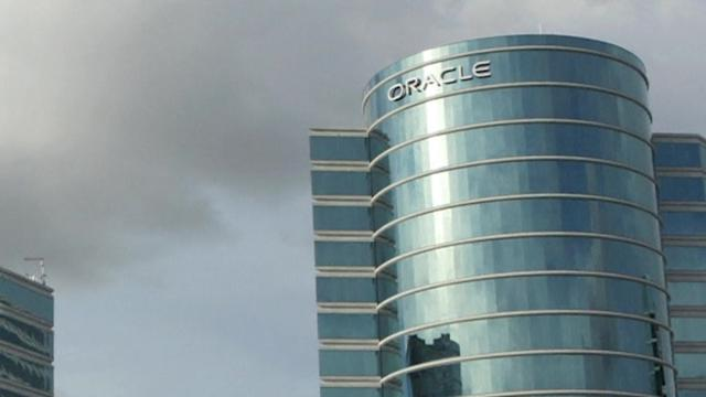 Oracle misses; Microsoft back to the future