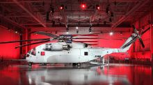 Lockheed's $29 Billion Copter Poised to Win Pentagon's Approval