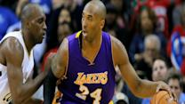 Lakers GM: 'This Is It' for Kobe Bryant