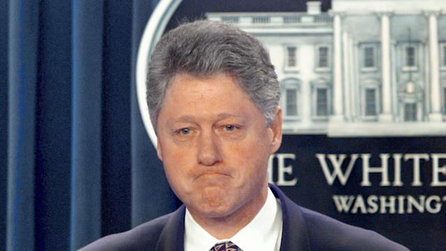 BILL CLINTON PRESIDENTIAL DOCUMENTS TO BE RELEASED