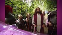 Entertainment News Pop: Revenge Season 3 Scoop: The Bible's (Hot) Jesus to Guest Star