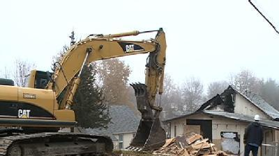 Initiative Would Replace Condemned Homes