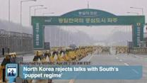 North Korea News - SEOUL, Obama, WASHINGTON