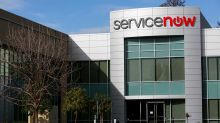 ServiceNow, On Salesforce.com Target List, Seen Posting Record EPS