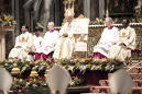 Pope Francis Gives Career Advice During Epiphany Remarks