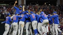 Cubs will dominate regular season again, according to oddsmakers