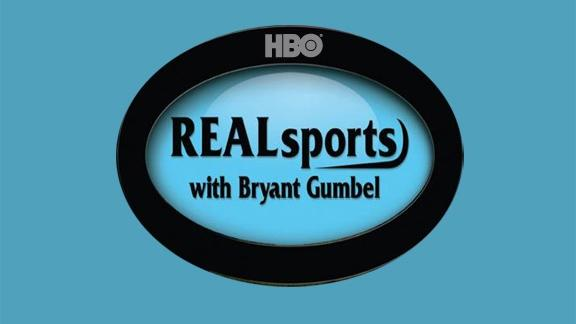 HBO Real Sports: Brian Shaw